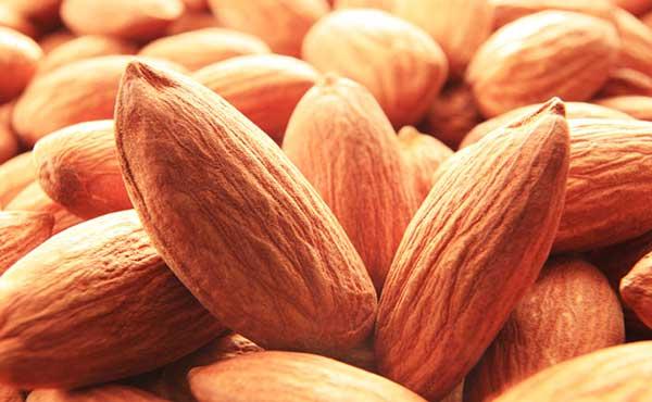 アーモンド効果・美容と健康が20粒で得られる食材の秘密