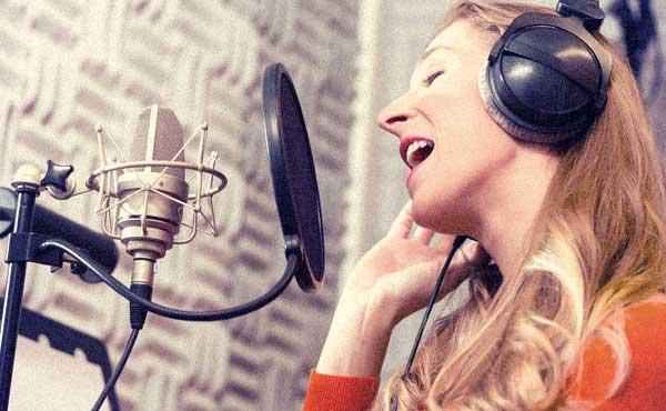 【ボイトレ】西野カナばりにもっと高音を歌えるようになる練習法