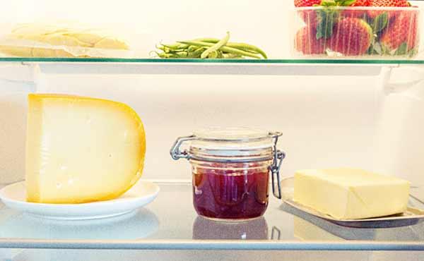 食品保存テク・冷蔵庫OKな食材と常温でキープすべき食材