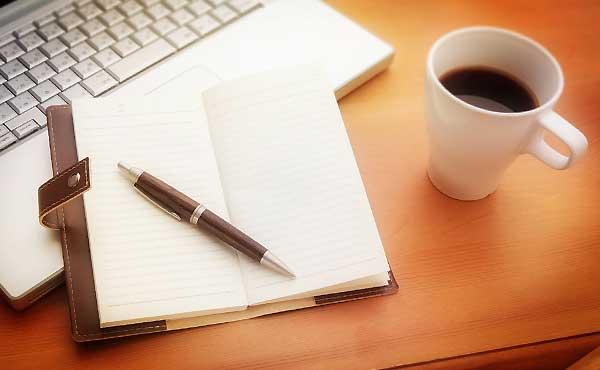 手帳活用術!真っ白なスケジュール帳を有効活用するポイント5つ
