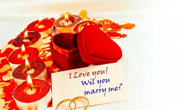 恋愛をしてからの結婚願望