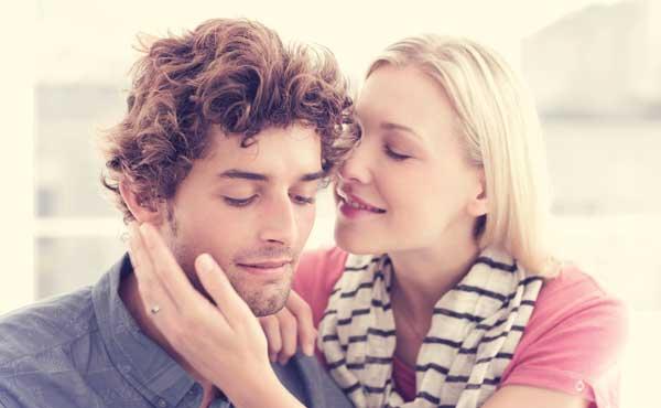 男性の責任感を支える女性