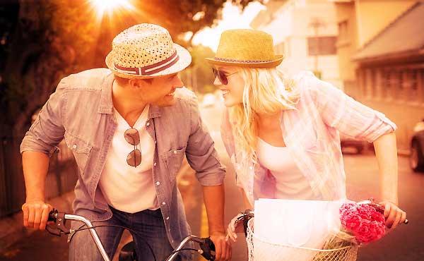 匂いで相性が判る・恋愛相手にピッタリの遺伝子を嗅ぎ分ける