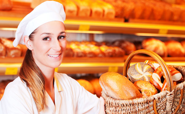 パン屋さんになるために取っておくべき資格~パン製造技能士とは