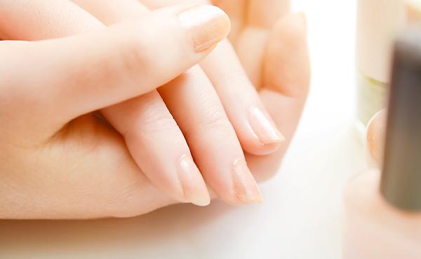 爪だってケアしてほしい簡単ネイルケアで素爪が綺麗になる!