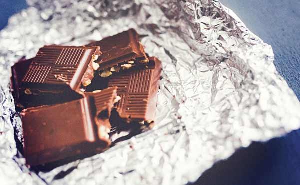 チョコレートは健康に良い・カカオパワーが身体を強くする