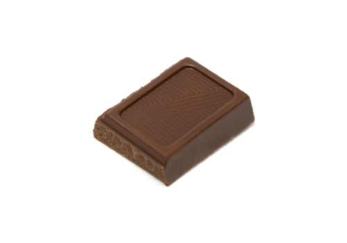 チョコレートの欠片