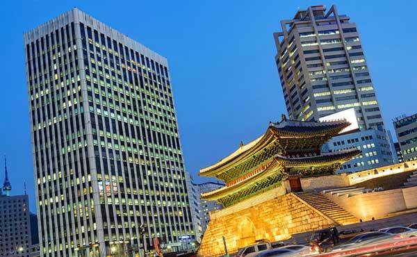 韓国旅行おすすめ・焼肉・エステに夜景満喫できるスポット