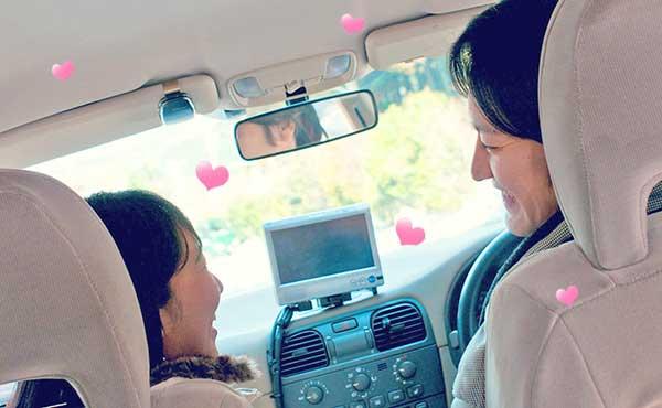 ドライブデートの助手席がチャンス!「デキた彼女」になる秘訣