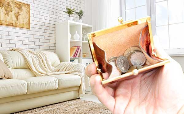 金運アップの風水・だんだんお金に好かれる部屋の作り方