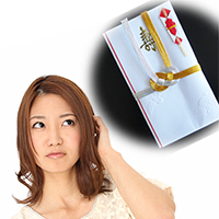 結婚式ご祝儀の金額・書き方・袋の包み方・選び方【すべて解決】