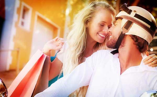 彼氏に愛されたい・彼がラブを届けたくなる女になる方法