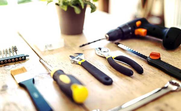 DIY工具を揃えるなら・女性でも扱いやすい理想のツール