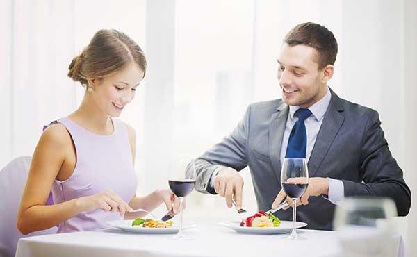 食事のマナー・ご飯が美味しくなる印象アップする食べ方