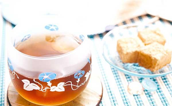 麦茶の作り方・いつもの水出しが抜群に美味しくなる淹れ方