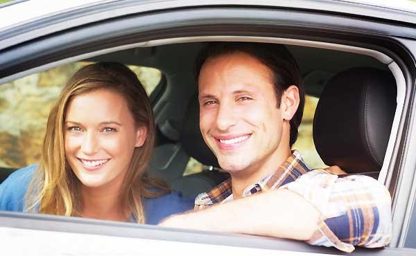 彼氏と初デートでドライブするとき印象アップする秘訣&NG行動