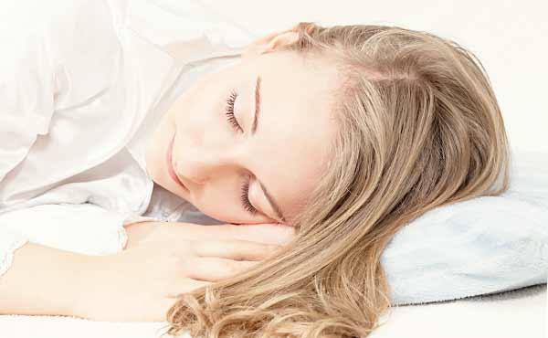 寝付けない夜に試すべき・グッスリ眠れる快眠方法