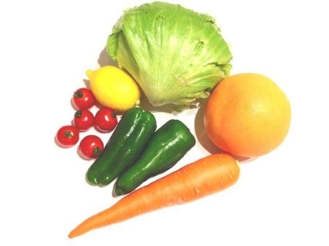 綺麗な肌のための食べ物