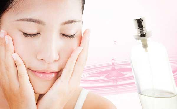 アンチエイジング効果大の化粧水のつけ方!オススメ3つの方法