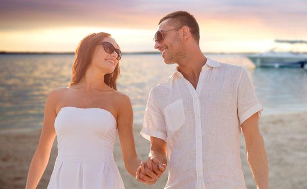 男の愛情表現10連発・彼がスペシャルな女に愛を伝える方法