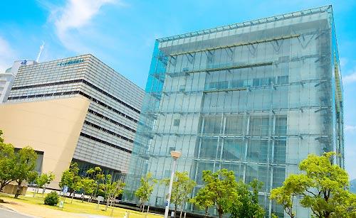防災未来センター