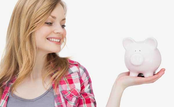 金銭感覚がしっかりしている女性