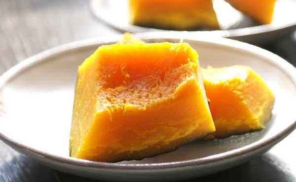 かぼちゃの煮付け・料亭の味を再現する簡単な作り方