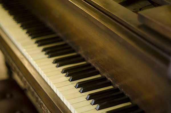 漫画のだめピアノ名言