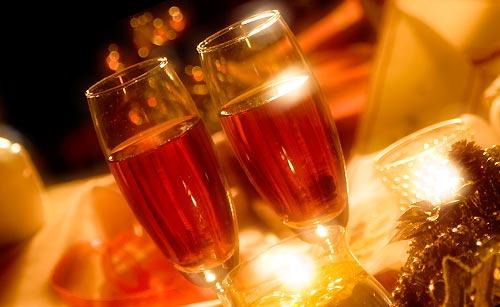 記念日のワイン