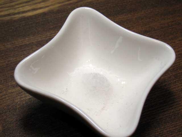 塩洗顔の効果イメージ