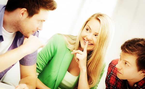 モテる秘訣は性格もやっぱり重要!男性が群がる素敵な女性の共通点