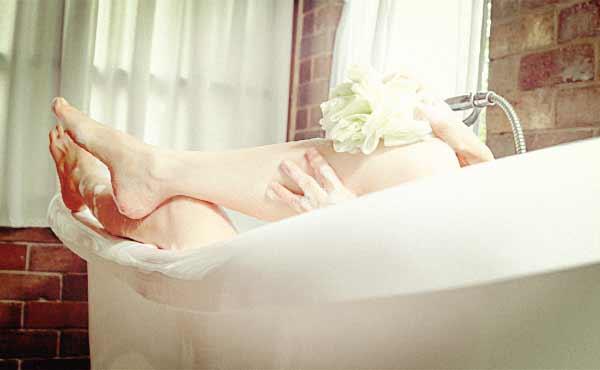 ヒートショックプロテイン入浴法と「美魔女のホットタオル美容法」