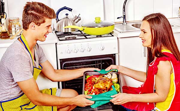 料理婚活・自分にピッタリな彼を探せると評判のイベント