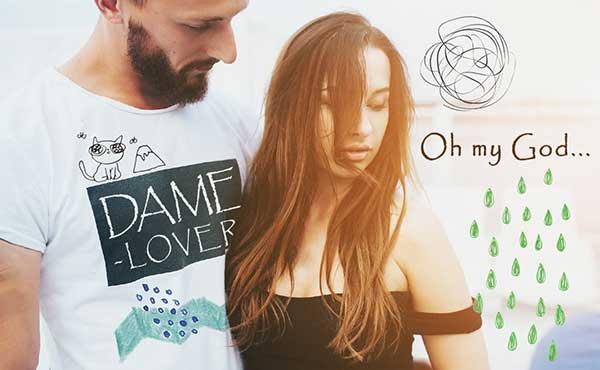 男運がない・ダメな恋愛ばかりを引き寄せる女性の特徴