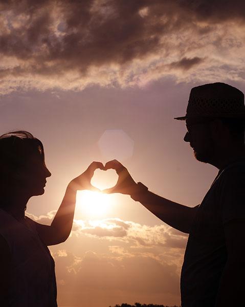 晩婚になりがちなみずがめ座A型女性の恋愛