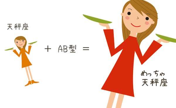 魅力的なのに恋を逃しやすい天秤座AB型の恋愛を成功させる3つの鍵