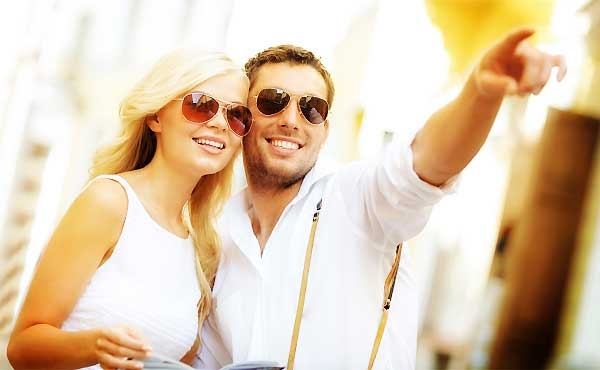 彼氏と旅行に行ったとき!恋人と喧嘩しないで仲良く旅を楽しむ方法