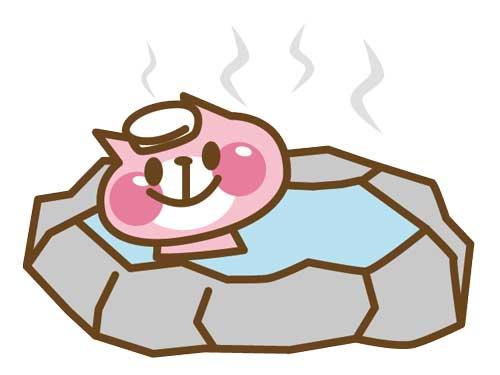 お風呂の時間にもくつろぎながらクリームパック美容法を!