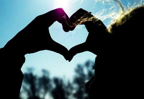 恋は素敵なこと