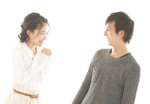 ポジティブな表現が彼氏とうまくいく方法