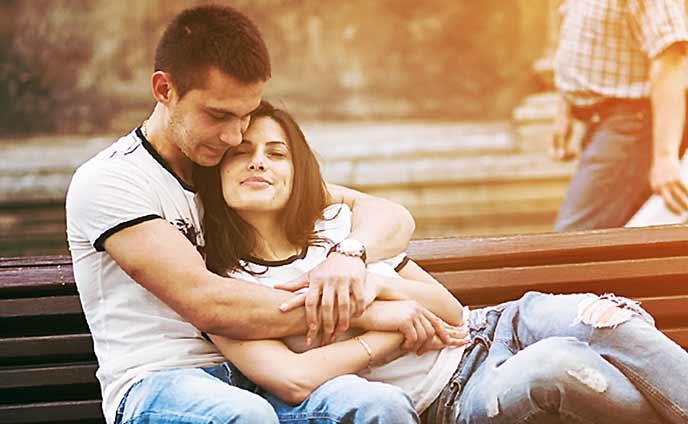 結婚・同棲がうまくいく彼氏とずっと仲良く過ごすコツ