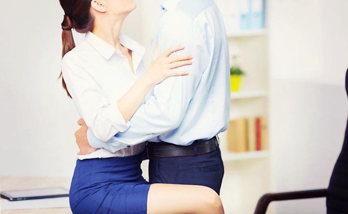 職場恋愛を秘密にするワケ・2人の幸せを守り抜くコツ