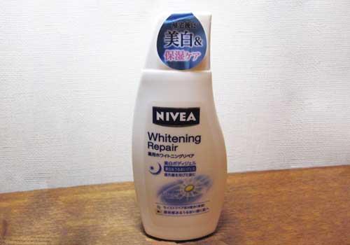美白効果の高い保湿をしよう