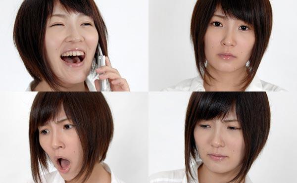 素敵な女性の条件!「笑・泣・怒・悲」で自分も恋も人生も楽しくなる