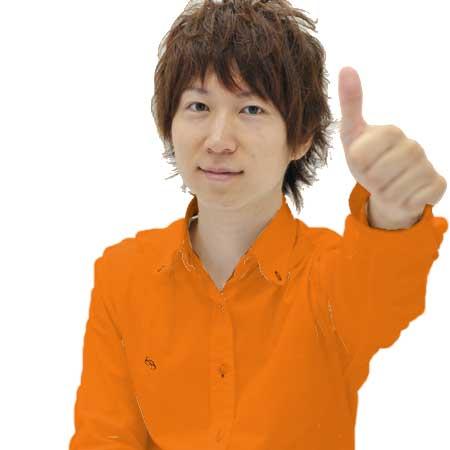 オレンジ服
