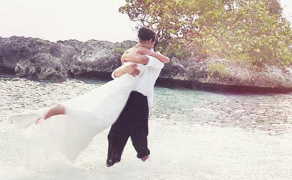 結婚相手の決め手・彼氏はコレで未来の奥さんを選ぶ!