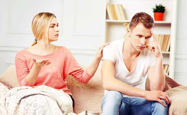 男に嫌われる女の特徴・好かれる人は絶対やらないNG行動
