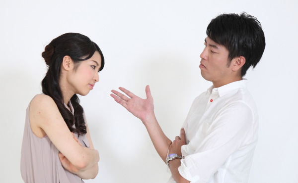 彼氏とケンカしても絶対にやってはいけない!別れや浮気を招くこと