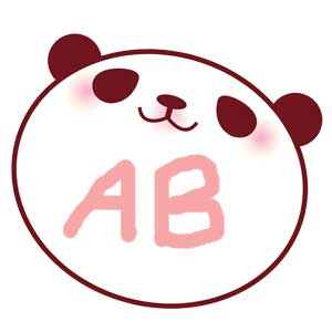 AB型血液