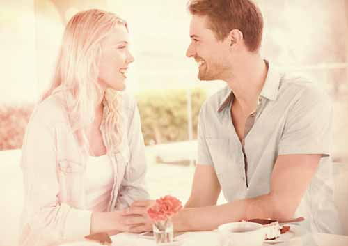 恋が再燃したカップル